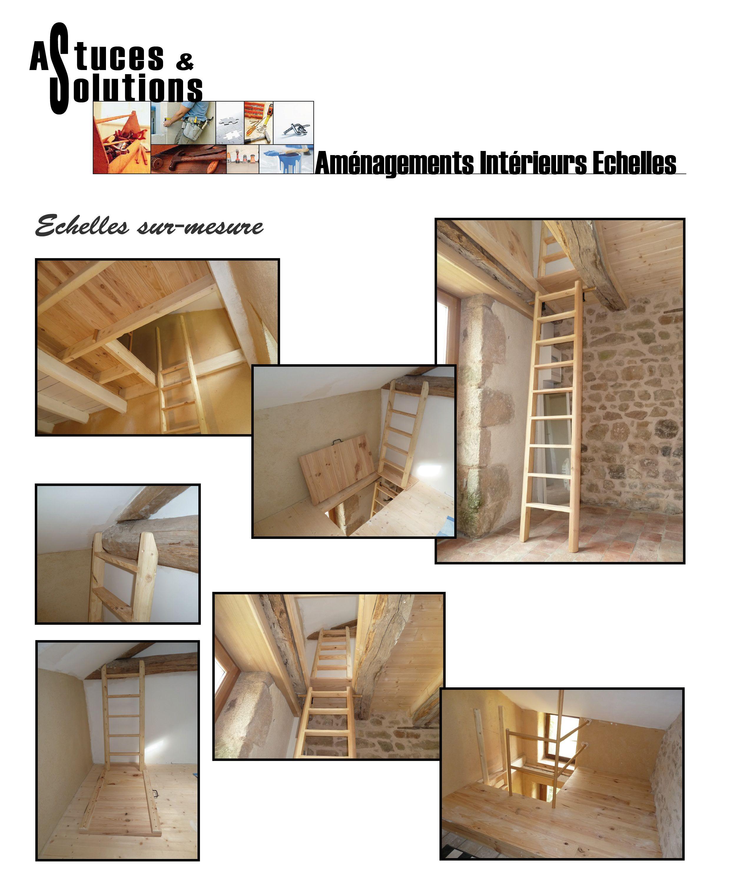 Chelles mezzanine comble grenier - Amenagement mezzanine basse ...